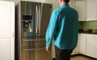 5 ошибок, которых следует избегать при покупке холодильника