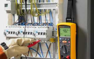 Пять типов электрического испытательного и измерительного оборудования, без которого вы не сможете работать