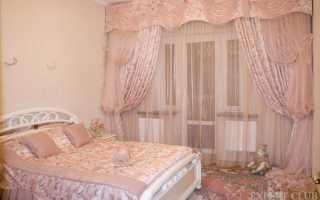 Оформление спальни: варианты и идеи