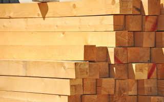 (Русский) Виды деревянного бруса: какой выбрать