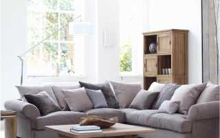 Угловые диваны в вопросах и ответах: как стать владельцем стильной и функциональной мебели