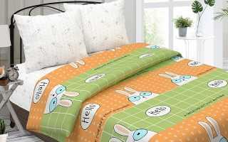 (Русский) Интернет-магазин детского постельного белья