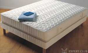 Как выбрать матрас для двуспальной кровати — практические советы