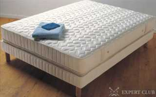Как выбрать матрас для двуспальной кровати – практические советы