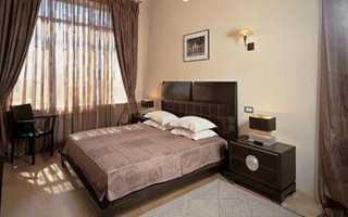 Прикроватные тумбы для спальни: цена и размеры