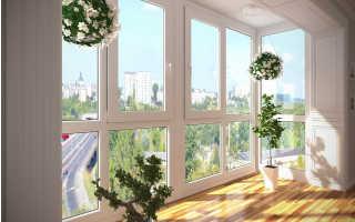 Почему стоит поставить пластиковые окна?