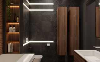 КОСМЕТИЧЕСКИЙ РЕМОНТ. Обновление ванной комнаты
