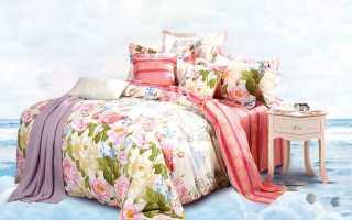 Из какой ткани лучше покупать постельное бельё