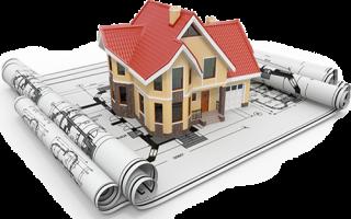 (Русский) Проектирование малоэтажного дома