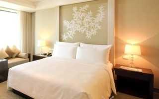 Расположение мебели по фен шуй в спальне – секреты и тонкости
