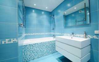 Как организовать ремонт ванной
