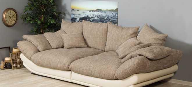 Механизмы, применяемые в разработке мягкой мебели