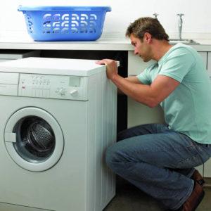 Ремонт стиральной машинки на дому